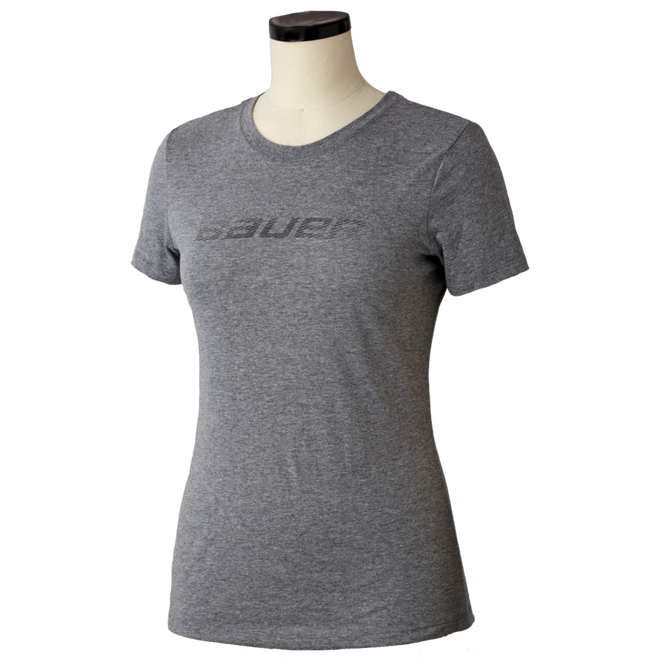 Fade Short Sleeve Women's Tee