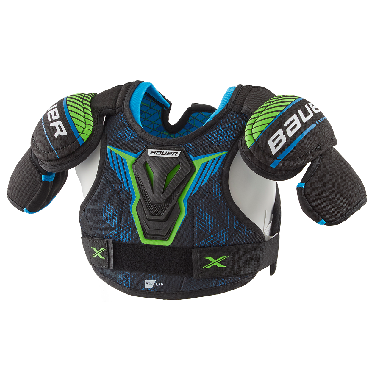 BAUER X Shoulder Pad Youth