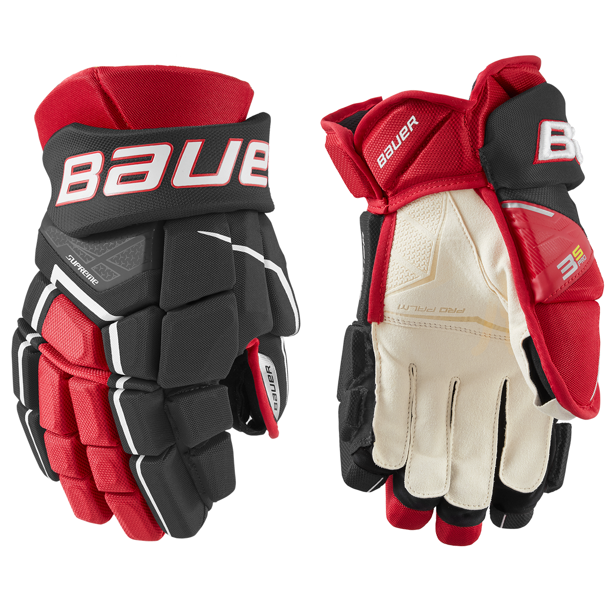 SUPREME 3S PRO Glove Senior