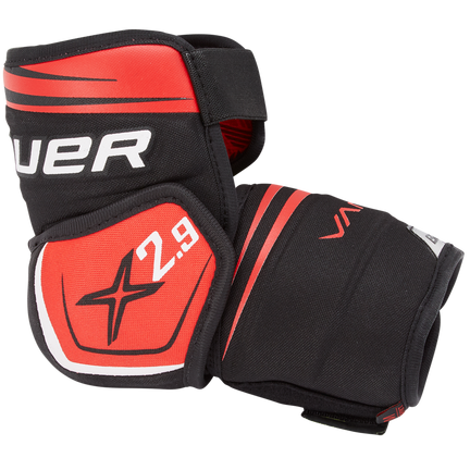 VAPOR X2.9 Elbow Pad Junior,,moyen