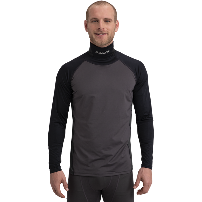 Long Sleeve Neckprotect