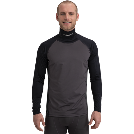 Long Sleeve Neckprotect,,Размер M