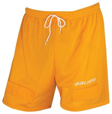 Core mesh-shorts med suspensoar,,medium