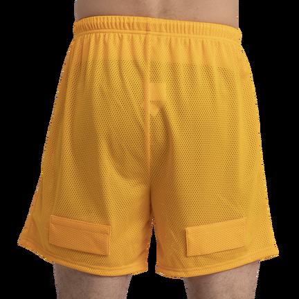 Core mesh-shorts med suspensoar,,medium