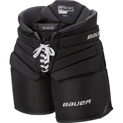BAUER PRO Goal Pant Senior,,Medium