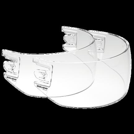 ЗАПАСНЫЕ ЛИНЗЫ ВИЗОРА PRO-CLIP (2 ШТ.),,Размер M