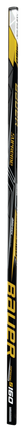 "SUPREME S160 0.620"" Tapered Composite Shaft,,medium"