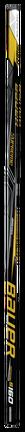 SUPREME S160 0,620Zoll spitz zulaufender Composite-Schaft,,Medium