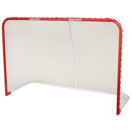 DELUXE PERFORMANCE FOLDING STEEL GOAL,,medium