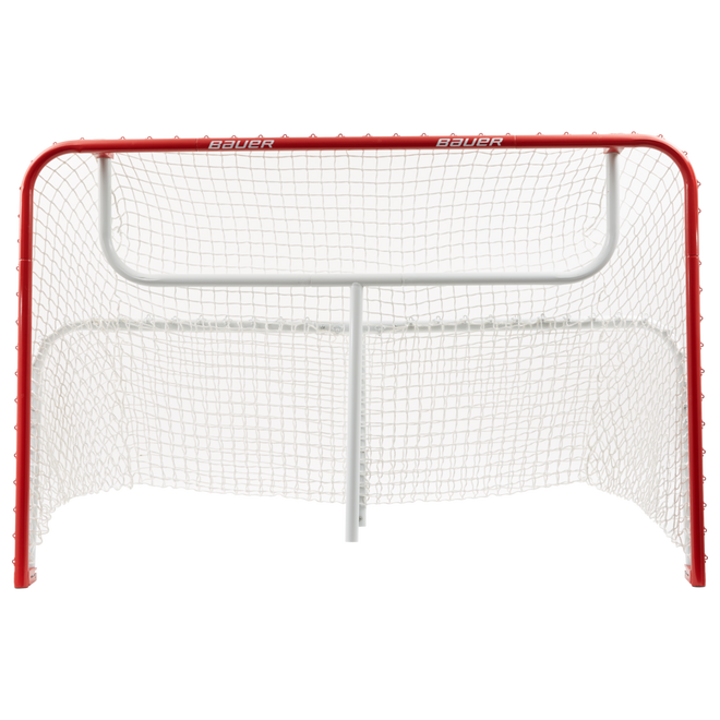 DELUXE PERFORMANCE FOLDING STEEL GOAL