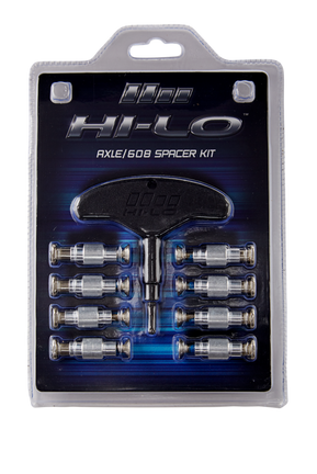 HI-LO RH AXLE/SPACER KIT S19,,Размер M