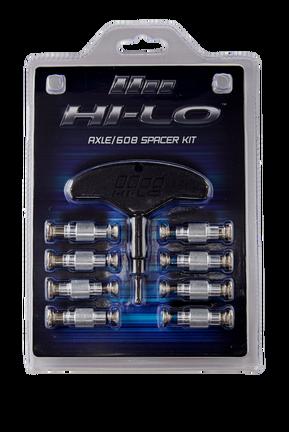 HI-LO RH AXLE/SPACER KIT S19,,medium