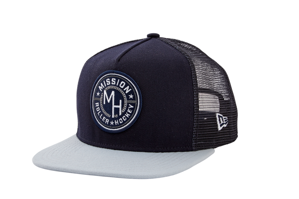 MISSION RH MANANA 9FIFTY ORIGINAL HAT