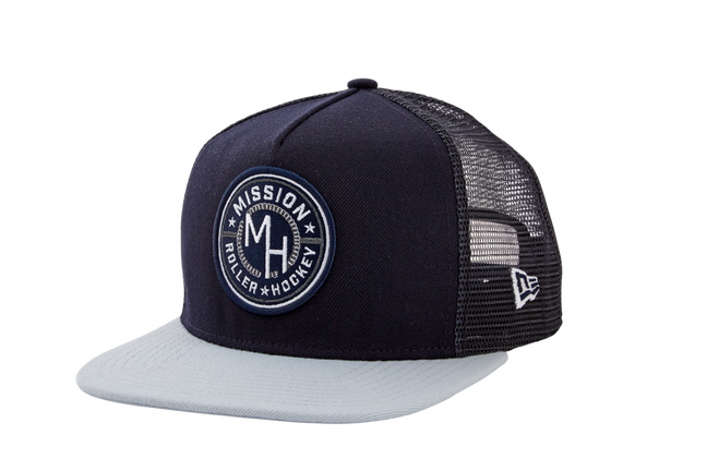 MISSION RH MANANA 9FIFTY ORIGINAL HAT,,Medium