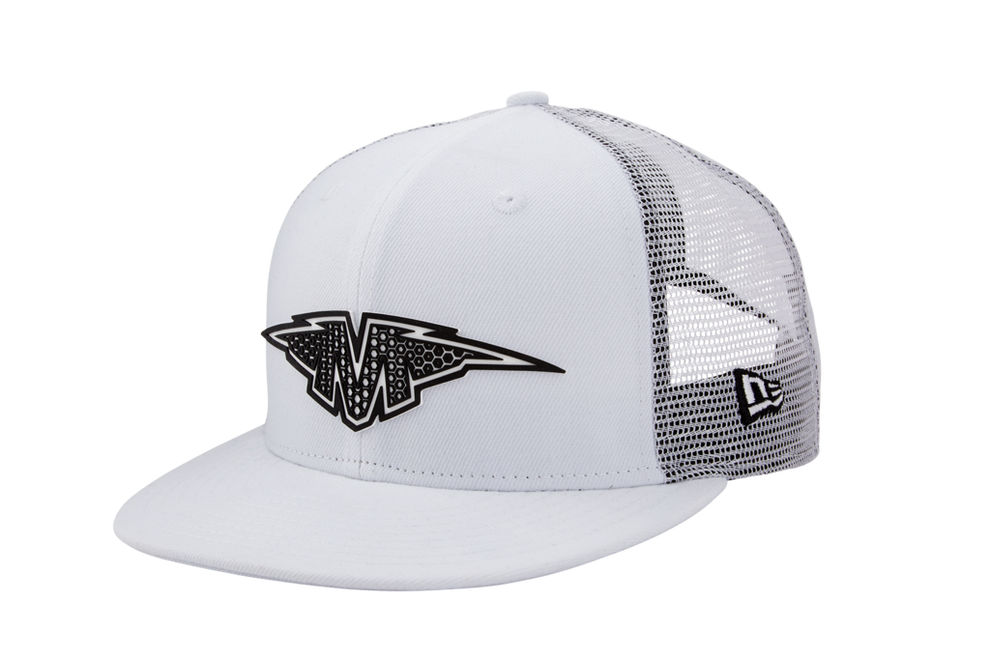 MISSION RH FLYING M 9FIFTY ORIGINAL HAT