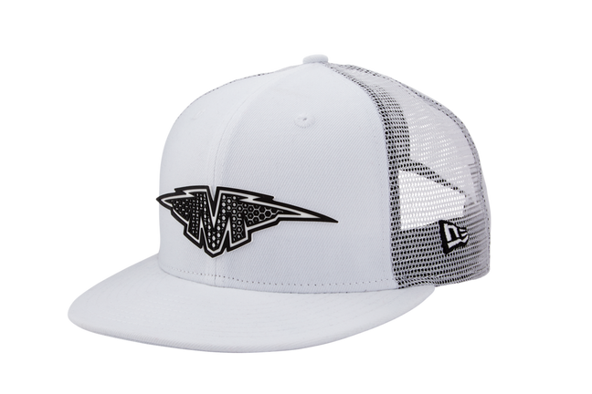 MISSION RH FLYING M 9FIFTY ORIGINAL HAT,,moyen