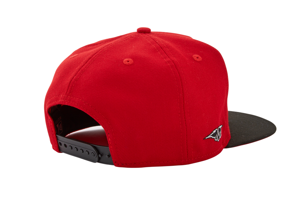 MISSION RH SLIVVVER 9FIFTY A-FRAME HAT