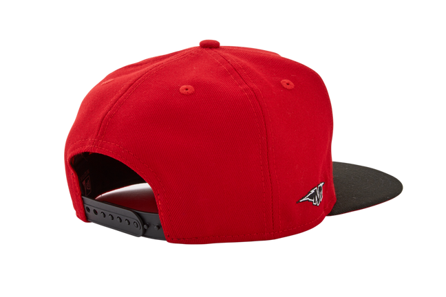MISSION RH SLIVVVER 9FIFTY A-FRAME HAT,,Medium