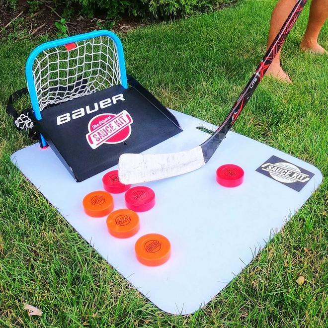 Hockey Sauce Kit - Deluxe