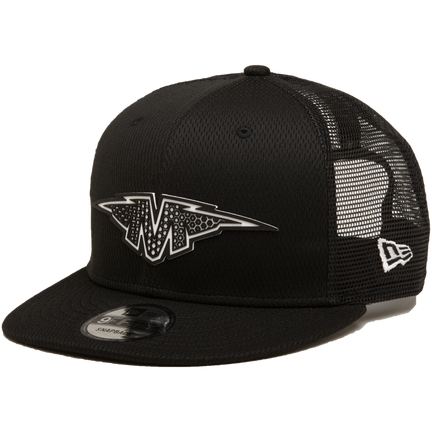 MISSION Flying M 9FIFTY® Hat,,medium
