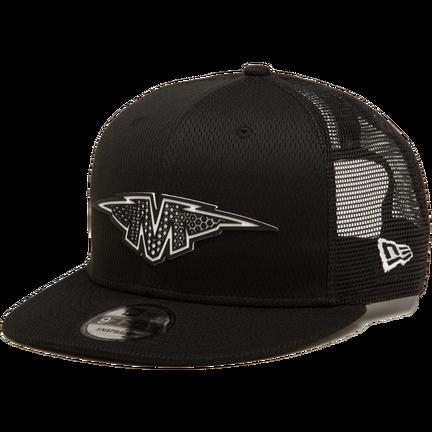 MISSION Flying M 9FIFTY® Hat,,Medium