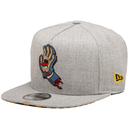 MISSION A-Frame 9FIFTY® Hat,,Medium