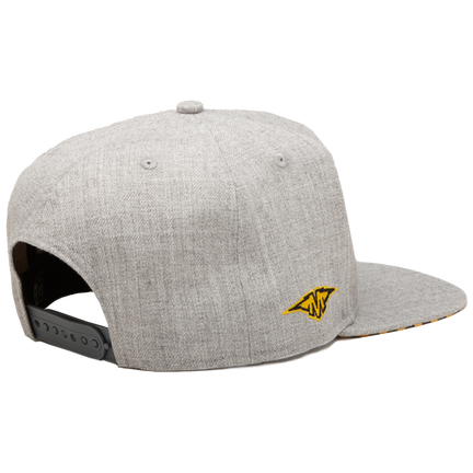 MISSION A-Frame 9FIFTY® Hat,,moyen