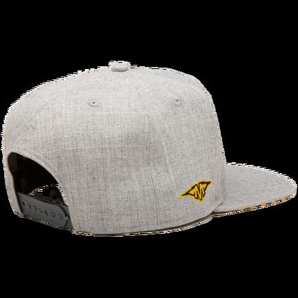 MISSION A-Frame 9FIFTY® Hat,,Medium