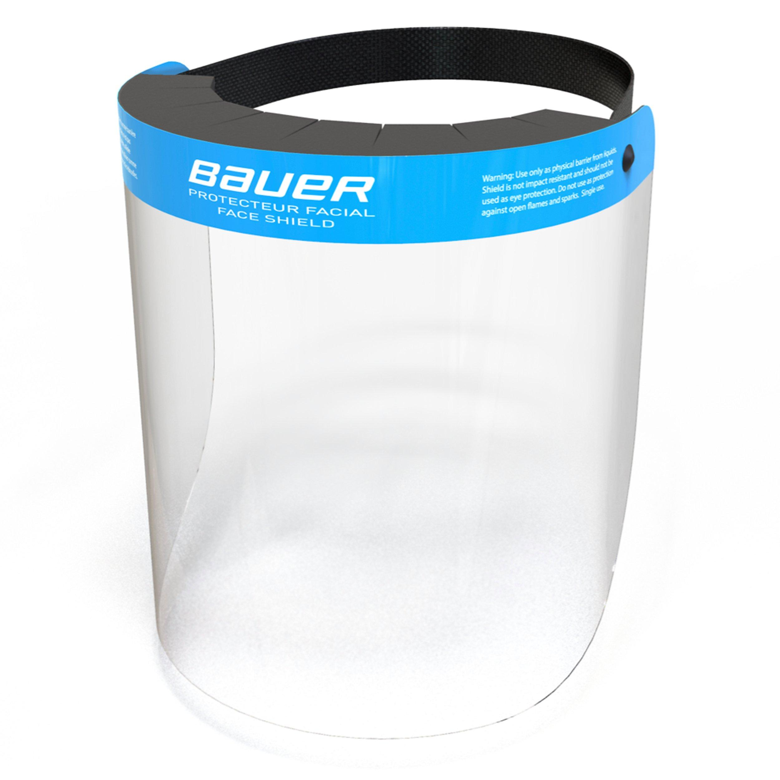 Bauer Medical Protective Face Shield