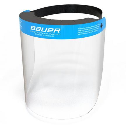 Bauer Medical Protective Face Shield,,Medium