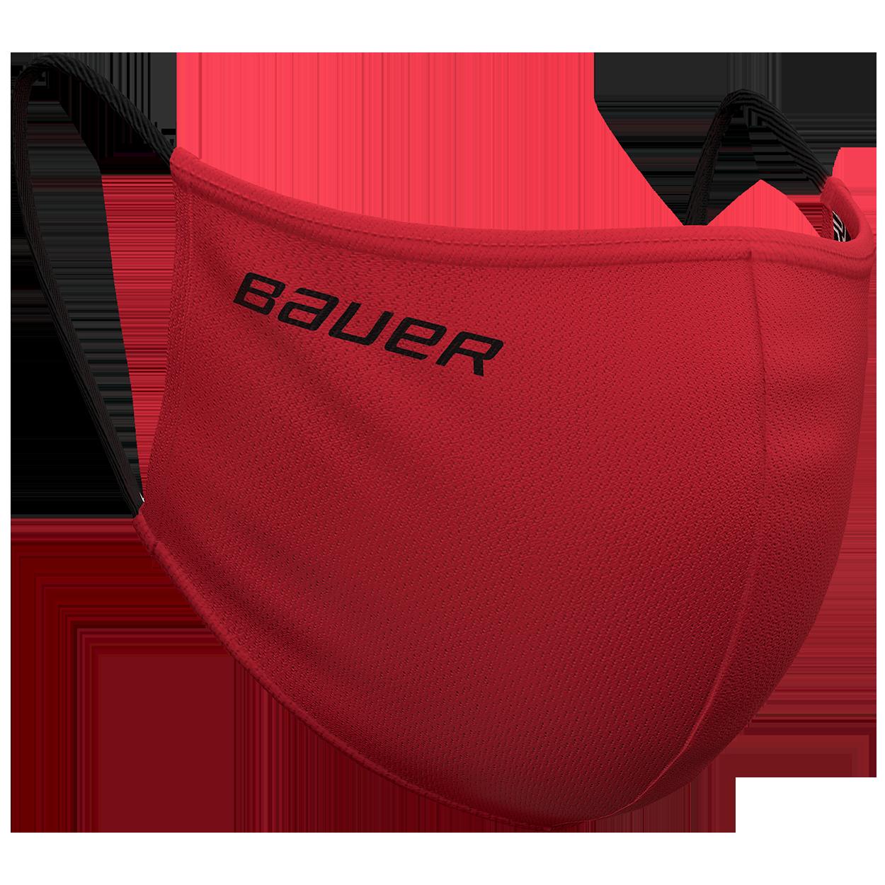 Red/Bauer