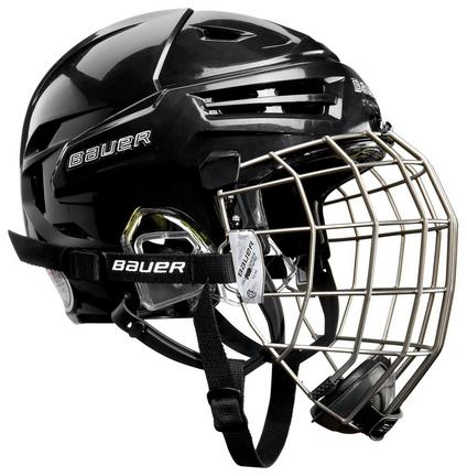 RE-AKT Helmet Combo,BLACK,medium