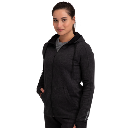 Women's Premium Full Zip Hoody,,medium