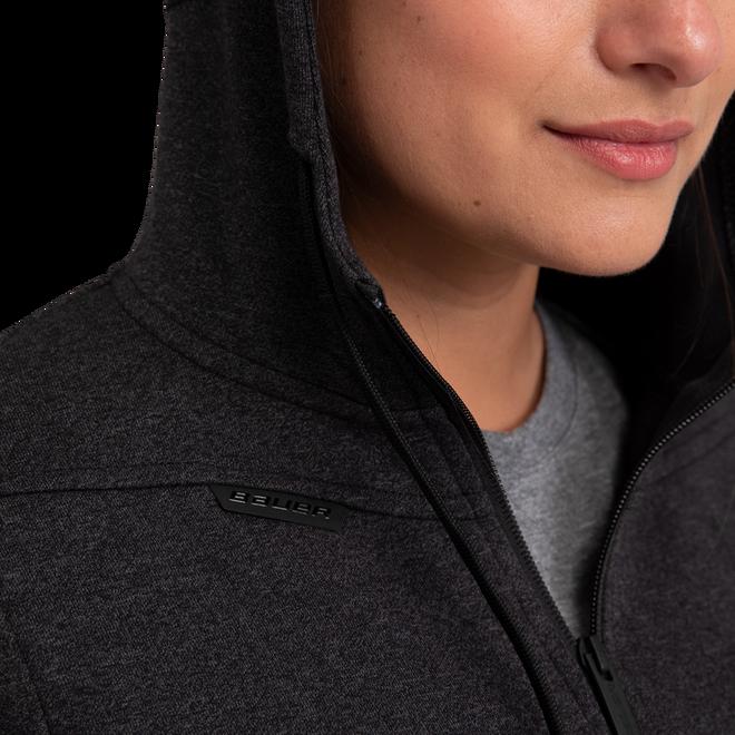 Women's Premium Full Zip Hoody