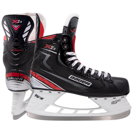 Vapor X2.5 Skate Junior,,Размер M
