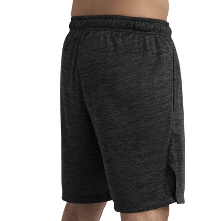 Crossover Training Short - Charcoal,,medium