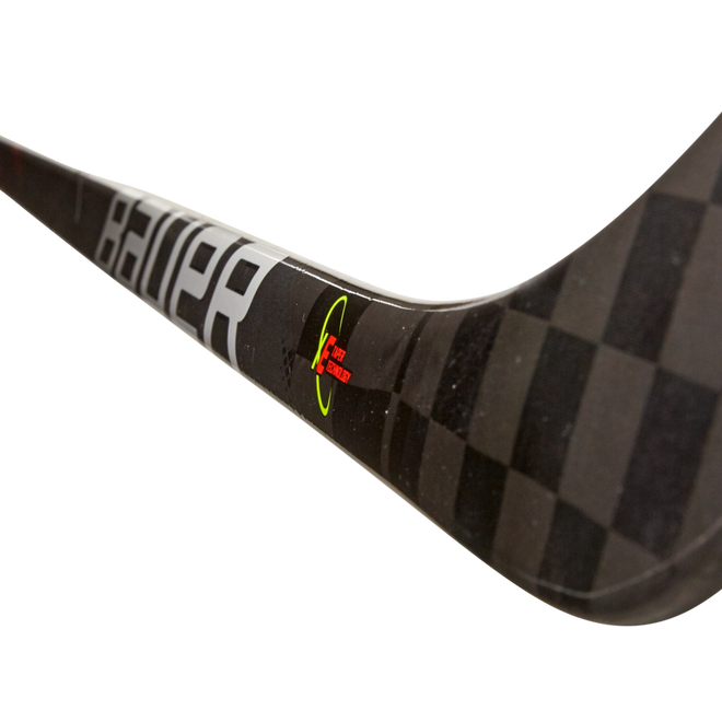 VAPOR 2X TEAM Griptac Stick Senior