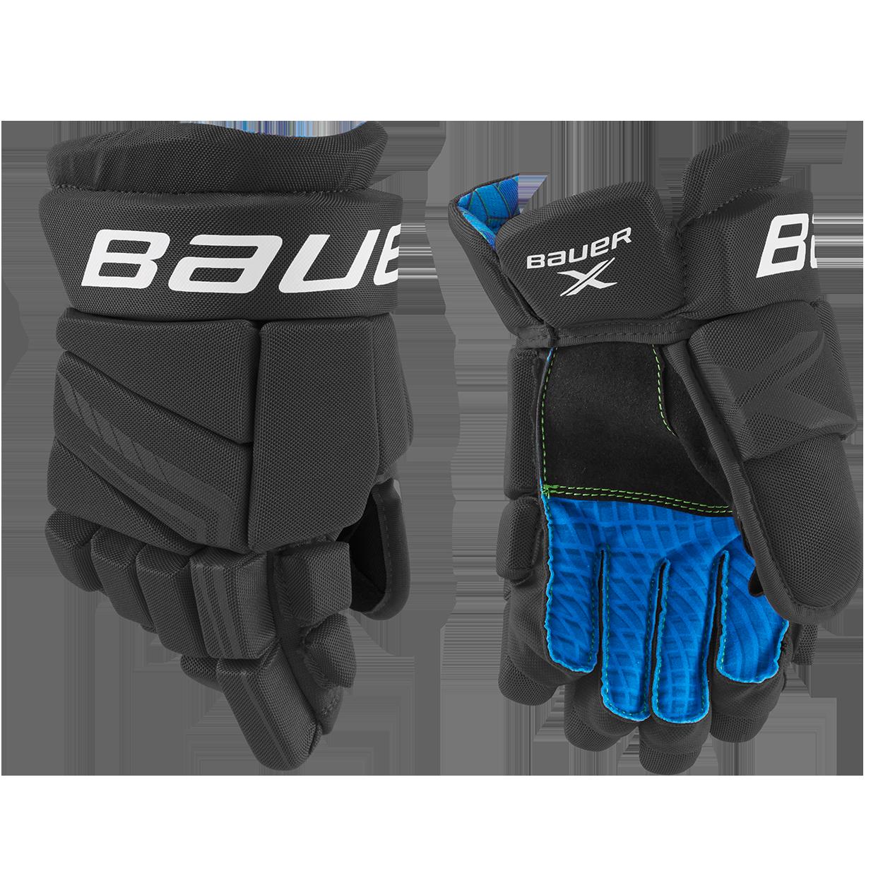 BAUER X Glove Junior