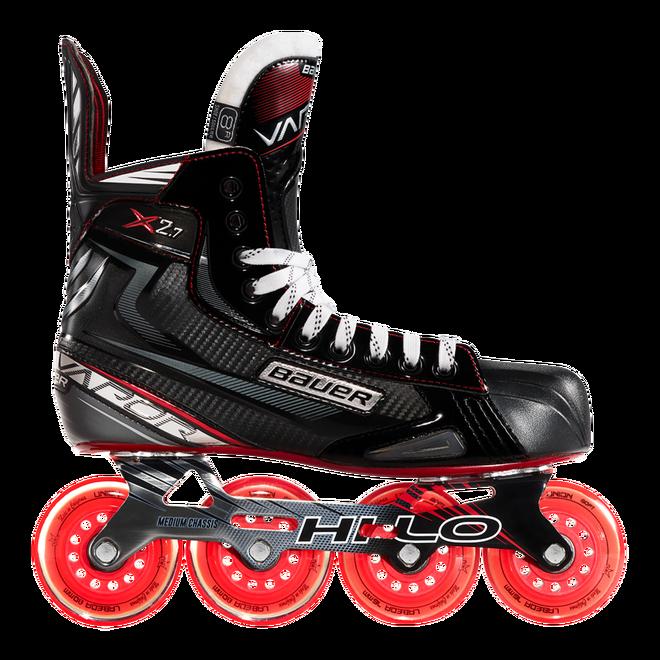 BAUER RH VAPOR X2.7 Skate Senior