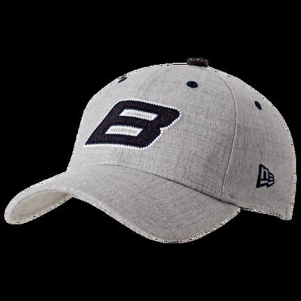 New Era Varsity 3930 Hat,Gråmelerad,medium