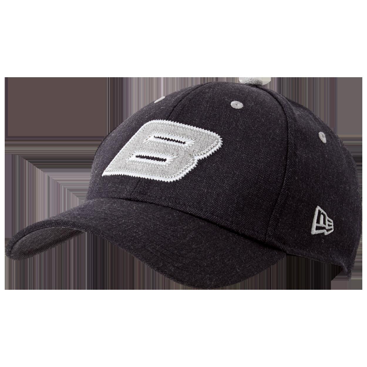 New Era Varsity 3930 Hat,Marinblå,medium