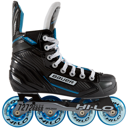 BAUER RH RSX SKATE JUNIOR,,Medium