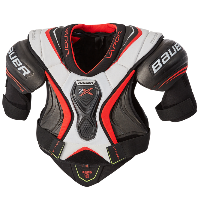 VAPOR 2X Shoulder Pad Senior
