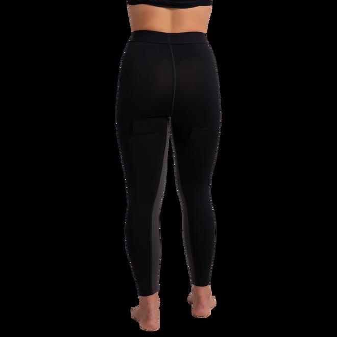 Компрессионные женские брюки с бандажом