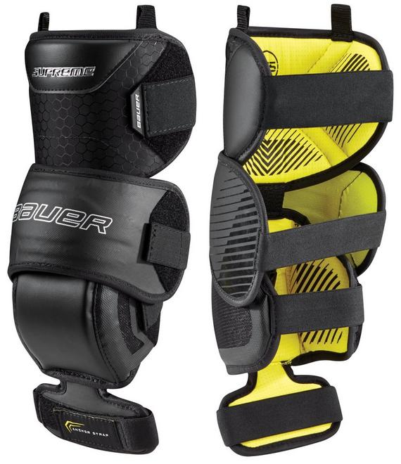 Supreme Knee Guard Bauer