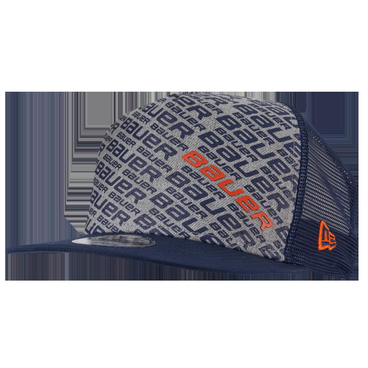 New Era 9FIFTY Snapback Repeat Hat