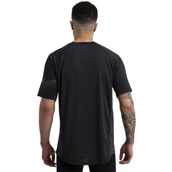 Essential Short Sleeve Base Layer Top