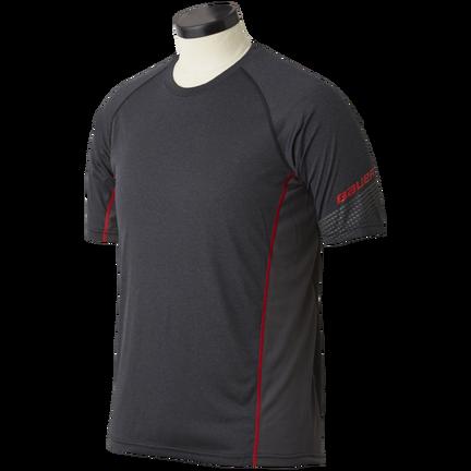 Essential Short Sleeve Base Layer Top Senior,,Размер M
