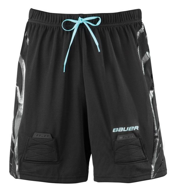 Women's Mesh Jill Short - Senior