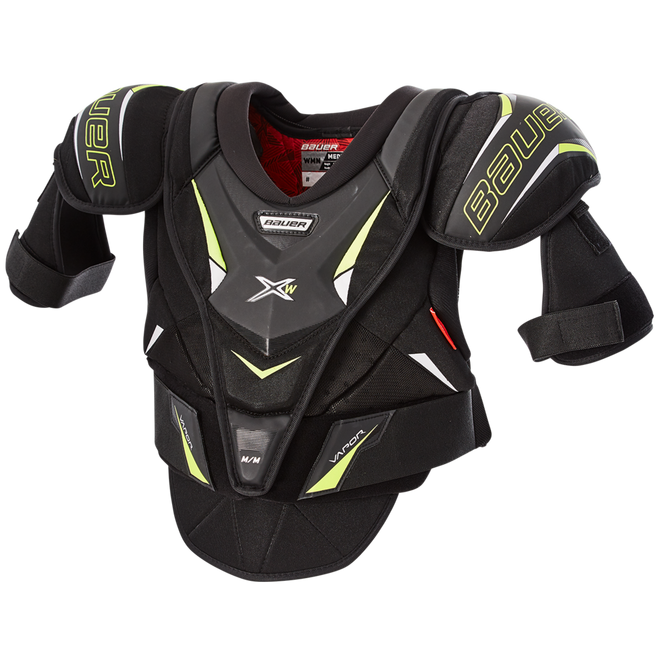 VAPOR X-W Shoulder Pad Women